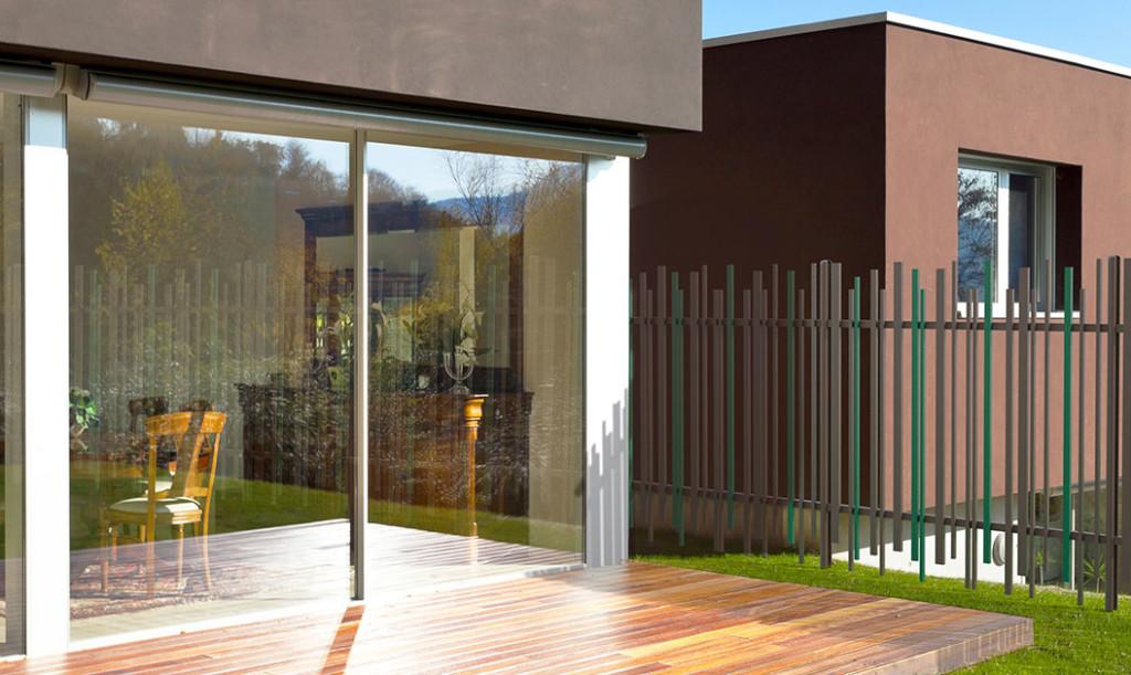 Sublimer les espaces extérieurs