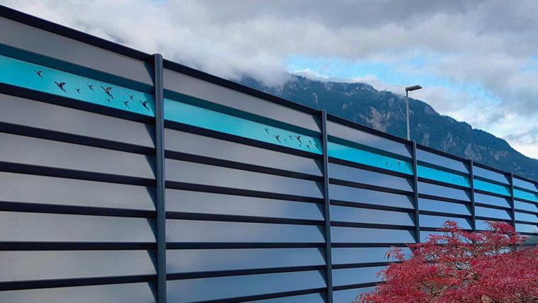 Vente en direct de produits de clôtures LIPPI